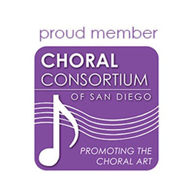 Choral Consortium of San Diego