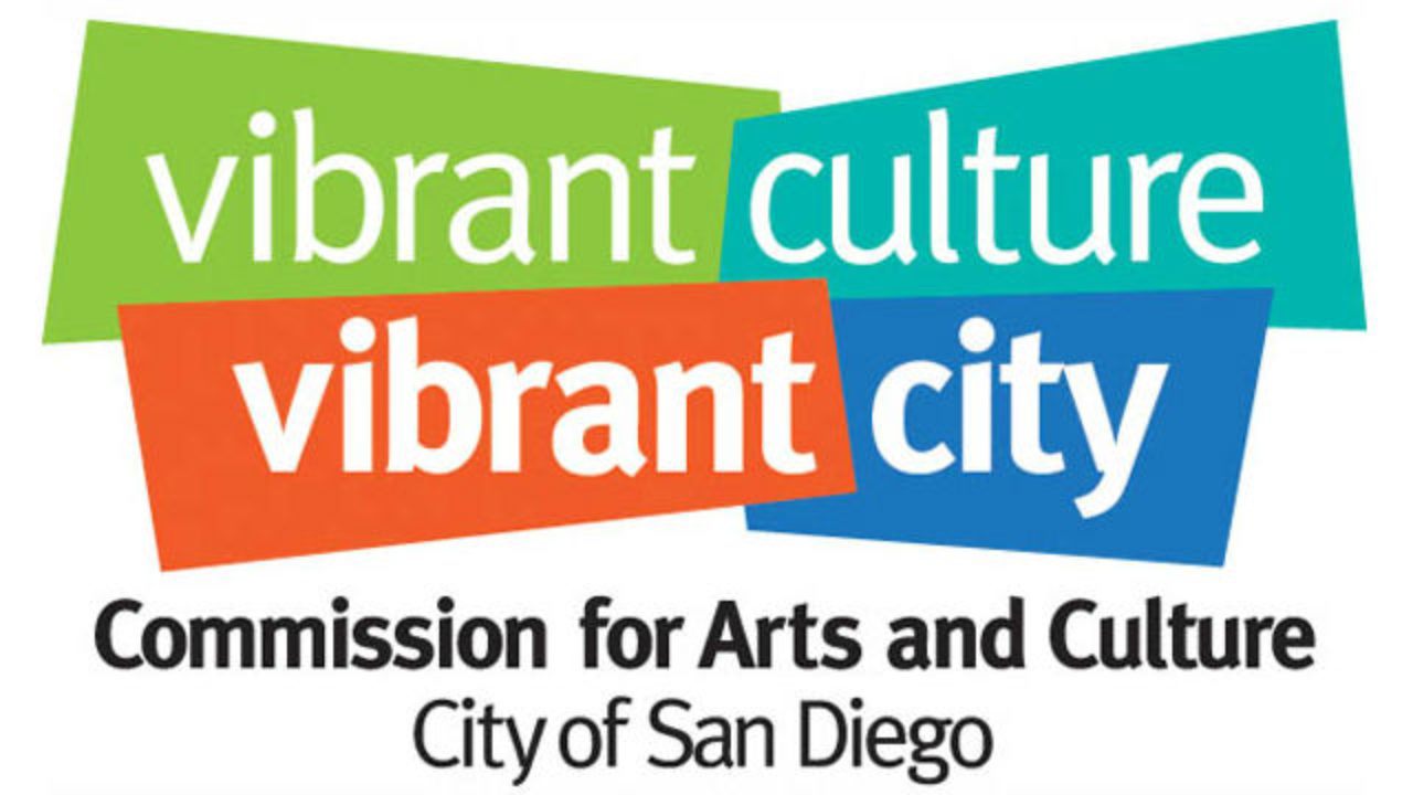 SDSA Commission for Arts and Culture City of San Diego